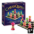 ChessQuito Kokeshi - A Chess Initiation Game