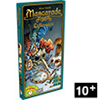 Extension pour le jeu Mascarade Repos Production