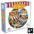 El Bazar - Game of creativity and observation BLACKROCK Games