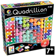 Quadrillion - Multi-level logic game