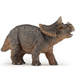 Young Triceratops - Dinosaur Figurine Papo