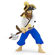 Corsair with axe - Pirates and Corsairs Figurine