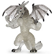 Dragon of brightness - Fantasy World Figurine Papo