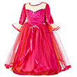 Mary-Anne Princess Dress - Costume for girl Souza for kids
