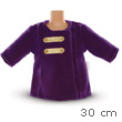 Coat Paris Party for 30cm Mon premier doll Corolle