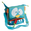 Snack Bag Mini Monster Haba