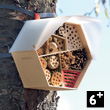 Insect Hotel - Assembly kit - Terra Kids