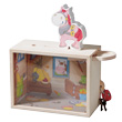 Bank Horse - Wooden Moneybox