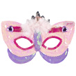 Butterfly Mask - Accessory for kids costumes Souza for kids