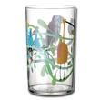 Clear Tumbler - The Jungle Petit Jour