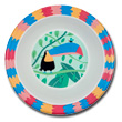Cereal Bowl with handles - The Jungle Petit Jour