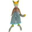 Loulou Wolf Doll - Les Tartempois Moulin Roty