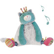Musical Cat Plush - Les Pachats Moulin Roty