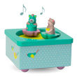 Decorative Musical Box - Les Pachats
