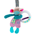 Sheep Rattle - Les Jolis pas Beaux Moulin Roty