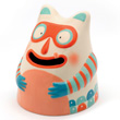 Money Box Greedy guts in a mask - Little Big Room Little Big Room by Djeco
