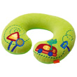 Neck pillow Zipping Frog Haba