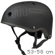 Child Micro Helmet Black - Size M Micro Mobility Scooters & Kickboards