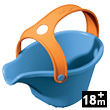 Infant Watering Can Blue - Sand play/Water game Haba