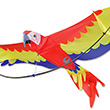 Parrot Bird Kite - Single-line Kite 218x104cm Premier Kites & Designs