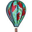 Hot Air Balloon 55cm Cardinals Premier Kites & Designs