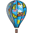 Hot Air Balloon 55cm Butterflies Premier Kites & Designs