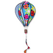 Hot Air Balloon 40cm Ladybug with twister