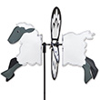Petite Garden Spinner Sheep 43cm Premier Kites & Designs