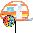 Teardrop Camper Spinner - Garden decoration Premier Kites & Designs