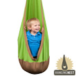 Joki Outdoor Hanging Crow's Nest for kids - Baloo La Siesta Hammocks