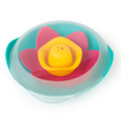 LIli - Water Lily to play in the bath - Bath Toy