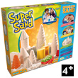 Super Sand Giant - Moldeling Sand with Molds Super Sand