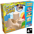 Super Sand Classic - Modeling Sand with Molds Super Sand