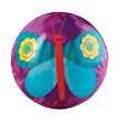 Butterfly Playball Ø10 cm Crocodile Creek