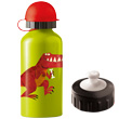 Dinosaur Drinking Bottle (400 ml) Crocodile Creek