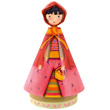 Red Riding Hood Firefly Lamp L'Oiseau Bateau