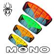Spiderkites Mono - Single-skin Kite 2.0