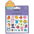 Mini Sticker Puffy - Kawai Djeco