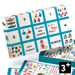 Toy Bingo Game - Limited edition Djeco
