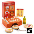 Pizza Luigi - Toy for pretend play Djeco