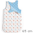 Baby Sleeping Bag 0-6 months Sweet Night Little Big Room by Djeco