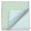 Plaid - Sleep in Herb - 85x85cm Little Big Room by Djeco