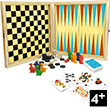 Set of Classic Games Vilac
