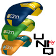 UNIQ Play - Single Skin Dual-line Kite 1.0m