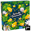 Grouille Grenouille - Strategy Family Game Gigamic