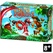 River Dragons - Board Game by Roberto Fraga Editions du Matagot