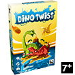 Dino Twist - Card Game