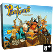 Piratoons - Pirate Game Act in Games