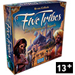 Five Tribes - Les Djinns de Naqala - Jeu de plateau Days of Wonder