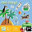 ABC Dring! - Vocabulary and speed Djeco